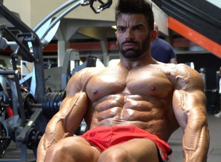 Natural Bodybuilding Routines