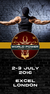 World Power Show