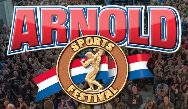 Arnold Classic Sports Festival