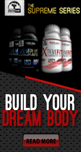Quality Nutrition Supplements