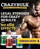 CrazyBulked.com