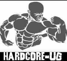 Hardcore-Underground