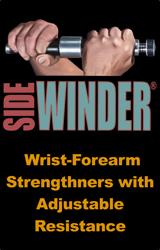 SidewWinder