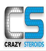 crazysteroids