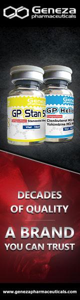 Geneza Pharmaceuticals