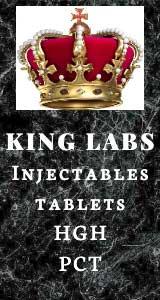 King Labs