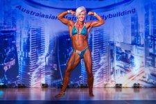 Sunshine Coast female bodybuilder heads to world championships.jpg