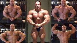 Josh Lenartowicz Bodybuilding Bio and Profile2.jpg