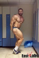 sergey shelestov a few days out 2014 europa dallas pro.jpg