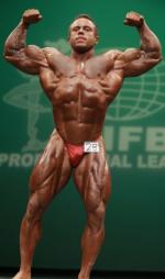 Bodybuilder Aaron Clark Bio.png