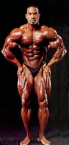 Ken 'Flex' Wheeler