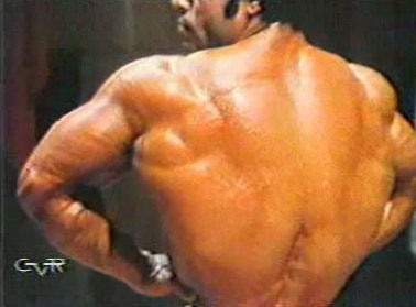 The Best Back in History