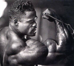 Best arms in history???