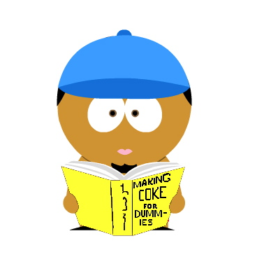 Create your own south park character