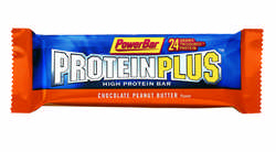 Powerbar Protein Plus Bars: 4 boxes for $50