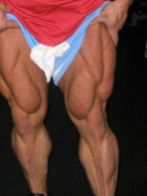 Jay Cutler 4 days out.