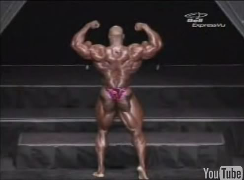 Who else misses this Ronnie Coleman??