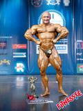 Robert Piotrkowicz - World Champion from Poland