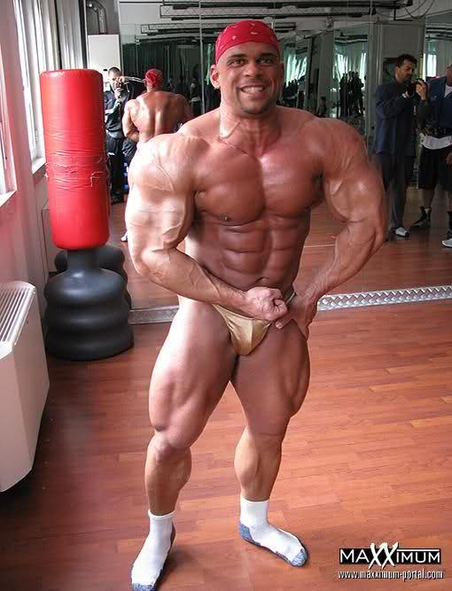 moe el moussawi steroids
