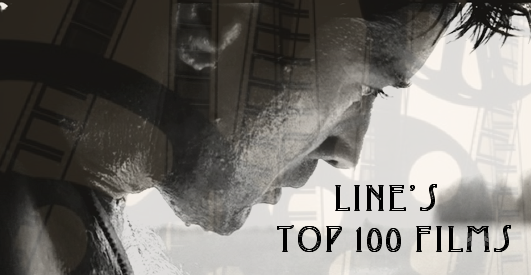 Line's Top 100 Films of All Time