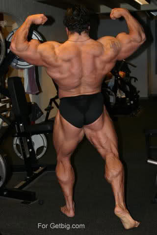 Neset Icli - 3 weeks out from the Ironman Pro