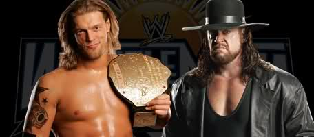 Official WrestleMania 24 Thread