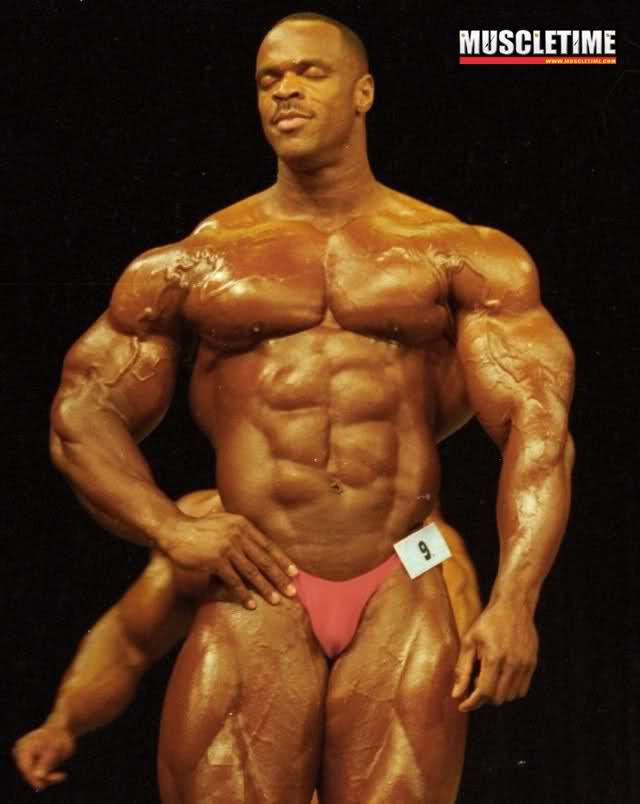Mr. Olympia 1997