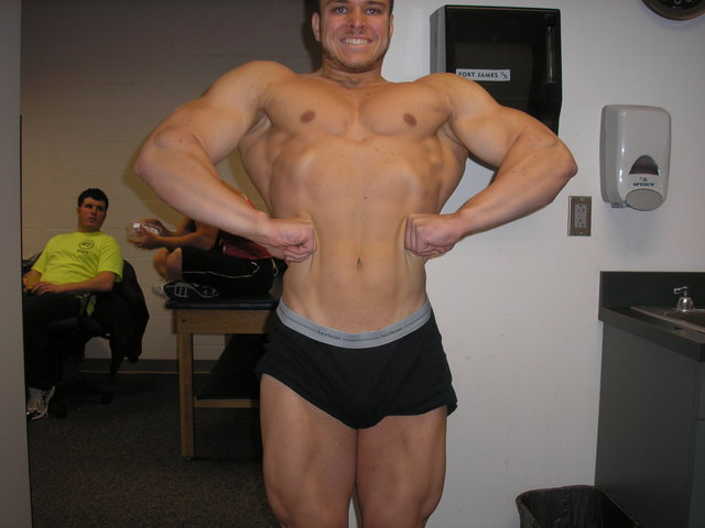 Turkish1530 - 2.5 Weeks Out