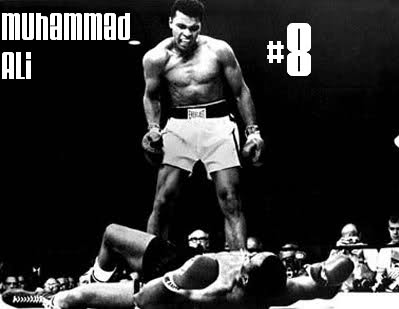Ironslave's top 10 greatest athletes ever