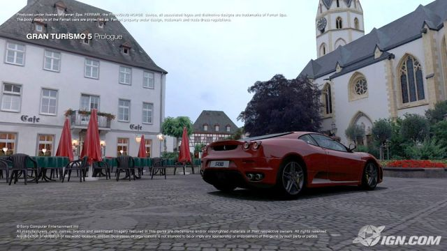 anyone exited about the new Gran turismo 5?