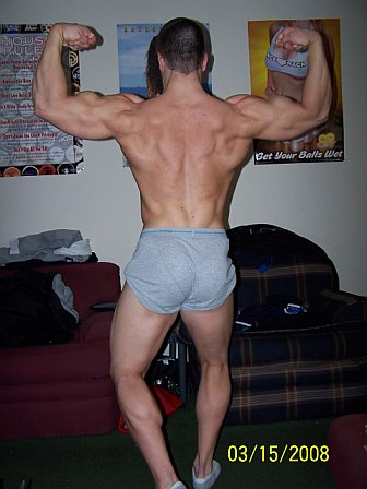 Turkish1530 - Rare 2 Week Out Pictures