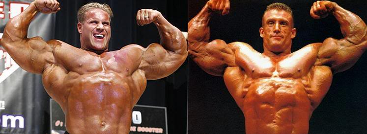 The official Jay Cutler's arms thread