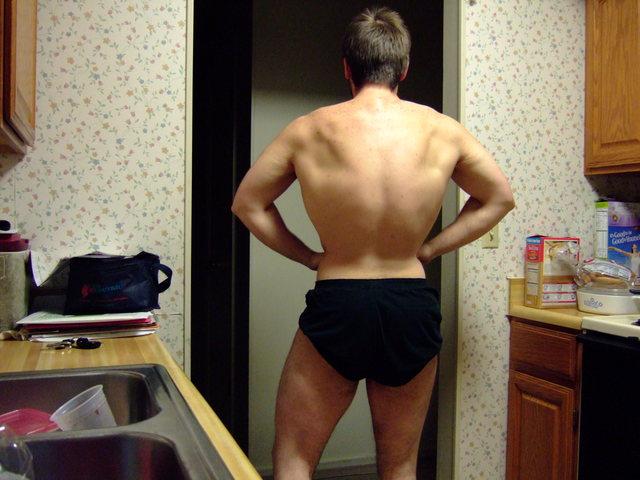 Paulie - Diet Pics 2008