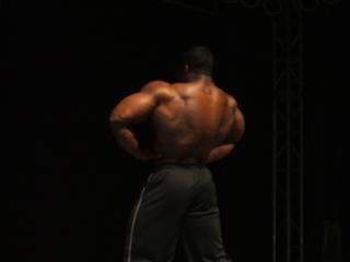 2008 Boise Fitness Expo