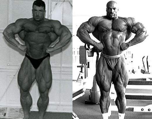 MuscleMecca's Top 20 Best Backs ever
