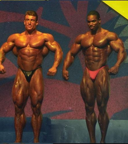 steroids bodybuilding gone wrong