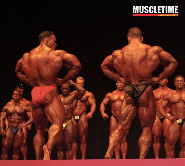 1991 Mr Olympia Movie HD free download 720p