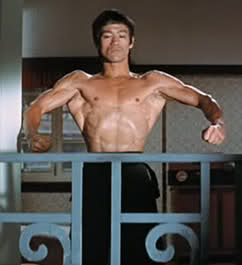 The Bruce Lee Diet