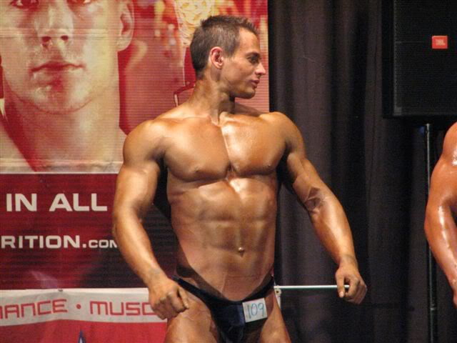 pics from show that I won