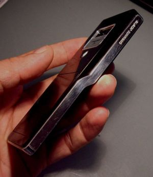 I need a new mobile phone