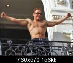 Jean-Claude Van Damme on teh steroids?