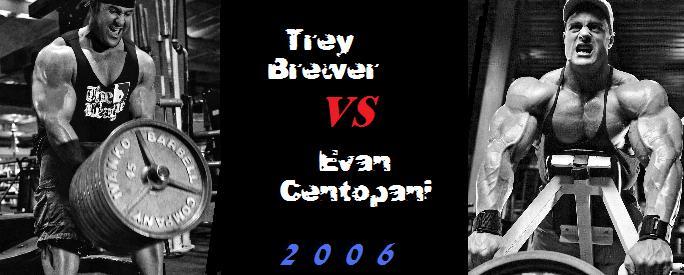 Brewer(2006) Vs Centopani(2006)