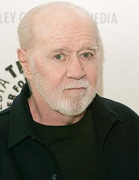 George Carlin died.