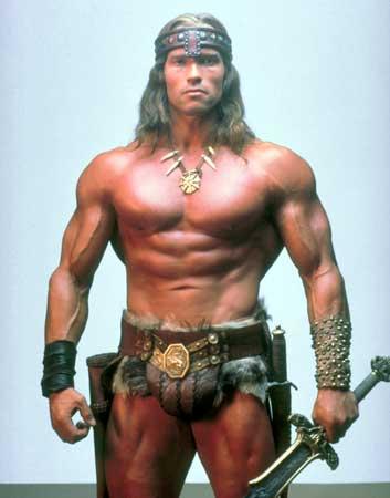 I <3 Conan
