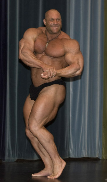 New pictures of Martin Kjellstr�m, 9� weeks out