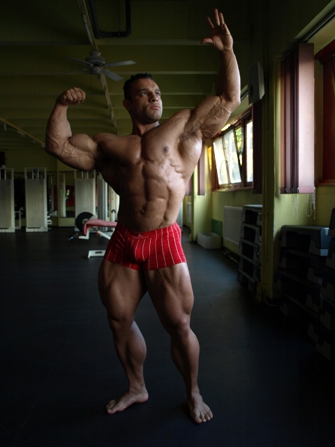 STEVE NAMAT 3 WEEKS OUT TAMPA