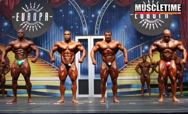 Does Fouad Abiad have a future in the pro ranks?