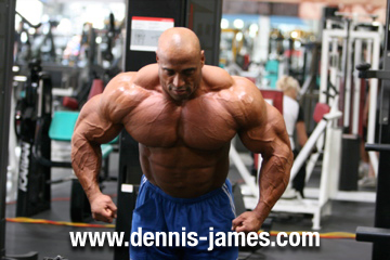 DENNIS JAMES BEST PICS