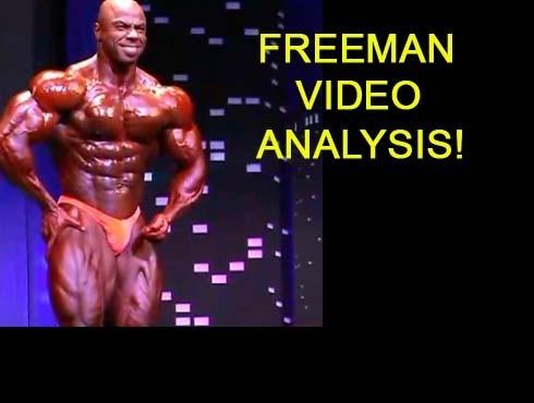 FREEMAN VICTORY VIDEO ANALYSIS