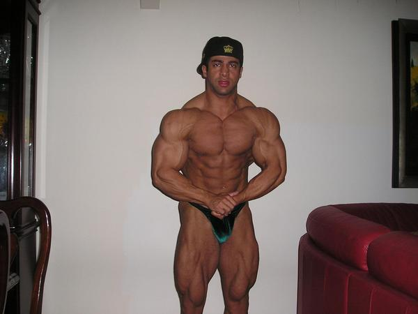 Casey Fathi 3 weeks out